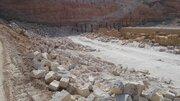 Действующий карьер по добыче камня «ракушечника» в Крыму - Фото 5