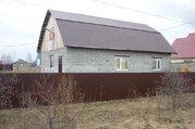 Дом, п.Богандинский - Фото 4