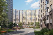 Продажа 1-комнатной квартиры, 36.59 м2 - Фото 4