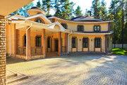 Коттедж в д. Большие Пороги, Купить дом Большие Пороги, Всеволожский район, ID объекта - 503474250 - Фото 1