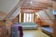 Сдается однокомнатная квартира, Снять квартиру в Домодедово, ID объекта - 333600166 - Фото 1