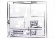 Аренда офиса 75 м2 м. Цветной бульвар в бизнес-центре класса В в . - Фото 5