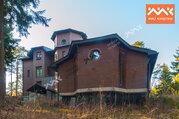 Продается дом, Токсово гп, Санаторная ул. - Фото 4