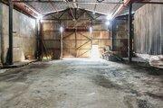 Сдам склад, Аренда склада в Тюмени, ID объекта - 900525435 - Фото 3
