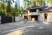 Коттедж в д. Большие Пороги, Купить дом Большие Пороги, Всеволожский район, ID объекта - 503474250 - Фото 7