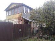Дом в Ленинградская область, Всеволожск Торговый просп, 26 (102.0 м)