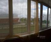 3-к кв. Татарстан, Казань ул. Сыртлановой, 8 (65.0 м)