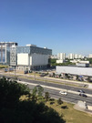 Продам 1-к квартиру, Москва г, Россошанский проезд 4к2 - Фото 1