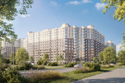 Продажа 2-комнатной квартиры, 54.84 м2 - Фото 2