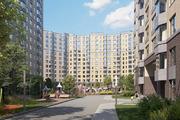 Продажа 3-комнатной квартиры, 86.34 м2 - Фото 4