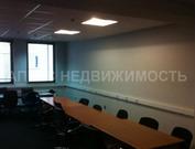 Аренда офиса 78 м2 м. Маяковская в бизнес-центре класса В в Тверской - Фото 2