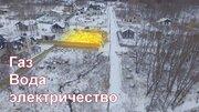 13 соток ИЖС Балтийская Ривьера Выборгского района Ленинградской . - Фото 4