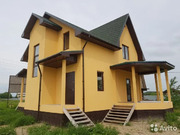 Купить дом в Тюменском районе