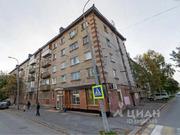 2-к кв. Тюменская область, Тюмень ул. Свердлова, 2 (42.0 м)