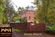 Продается дом, Токсово гп, Вокзальная - Фото 1