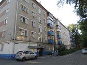 2-комнатная квартира 43 кв.м. 3/5 кирп на ул. Белинского, д.23
