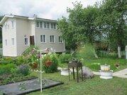 Продам дачу 76 кв.м, уч. 6 сот, сад-во Мшинская, ст. Советская звезд - Фото 1