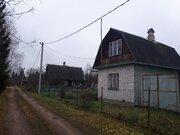 Продам дачу 42 кв.м, 9 сот, сад-во Белкозин д.Заплотье - Фото 4
