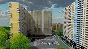 Продажа 1- комнатной квартиры в Шушарах корп. 40.1 - Фото 3