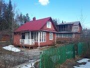 Продам дачу 50 кв.м, участок 12 сот, сад-во Мшинская, ст. Радуга-1 - Фото 3