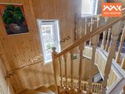 Бревенчатый дом для круглогодичного проживания. - Фото 5