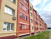 1-комнатная квартира Заволгой с Индивидуальным отоплением - Фото 1