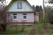 Продам дом 65 кв.м, участок 20 сотки - Фото 1