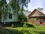Два деревянных дома 140 кв.м. и 200 кв.м на 42 сот. 32 км. от МКАД - Фото 3
