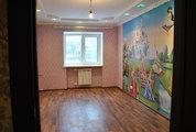 Продажа 3-комнатной квартиры в д. Таширово, д. 12, Купить квартиру Таширово, Наро-Фоминский район по недорогой цене, ID объекта - 317801815 - Фото 7