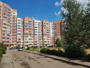 Квартира, ул. Батова, д.14 - Фото 1