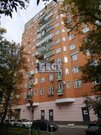 Продажа квартиры, м. Сокол, Ул. Куусинена - Фото 2