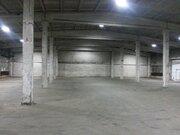 Аренда склада в Подольске