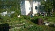 Продам дачу 76 кв.м, уч. 6 сот, сад-во Мшинская, ст. Советская звезд - Фото 4