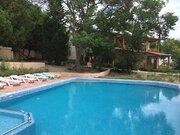 1 500 000 $, Действующая гостиница на берегу моря, Готовый бизнес в Алупке, ID объекта - 100050563 - Фото 4