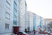 3-к кв. Новосибирская область, Бердск ул. Максима Горького, 2 (65.0 м)