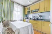 3-комнатная квартира 68 кв.м. 3/9 пан на Адоратского, д.30