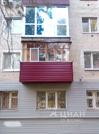 1-к кв. Тюменская область, Тюмень Киевская ул, 61 (28.0 м)