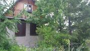 Дом в Свердловская область, Богданович Южный СНТ, (54.7 м)