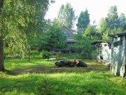 Дом 70 м2, на участке 18 соток, Мшинская, Балтиец-2 - Фото 1
