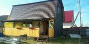 Продажа дома, Тюмень, Велижанскии тр 7 км, Купить дом в Тюмени, ID объекта - 503877861 - Фото 2
