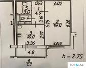 Продажа квартиры, м. Проспект Ветеранов, Ул. Адмирала Черокова - Фото 1