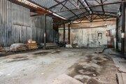 Сдам склад, Аренда склада в Тюмени, ID объекта - 900525435 - Фото 2