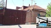 Продам дом 1-этажный дом 70 м ( кирпич ) на участке 6 сот. , в . - Фото 1