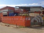 Продажа склада, Туапсе, Туапсинский район, Набережная улица - Фото 1