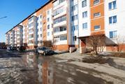 Квартира в центре, Купить квартиру в Ялуторовске, ID объекта - 323055507 - Фото 2