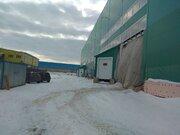 Аренда нового складского комплекса. - Фото 1