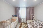 Кирпичный дом, 68кв, п.Богандинский, Тюменский район - Фото 2