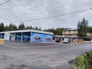 Гостинично-ресторанный комплекс 660 кв.м. Всеволожск - Фото 2