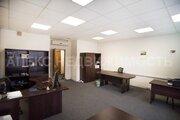 Аренда офиса 35 м2 м. Маяковская в бизнес-центре класса В в Тверской - Фото 2