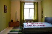 Продам просторную трехкомнатную квартиру в сталинском доме в г.Колпино - Фото 1